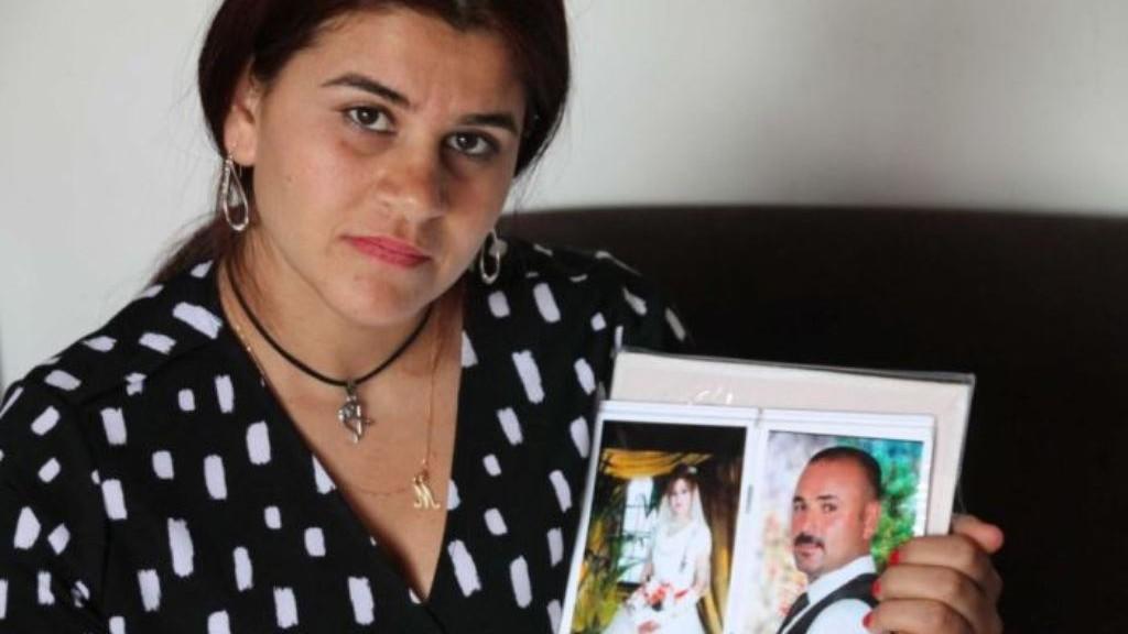 Hayfa Adi, Korban Penculikan ISIS yang Diperkosa dan Dijual Puluhan Kali
