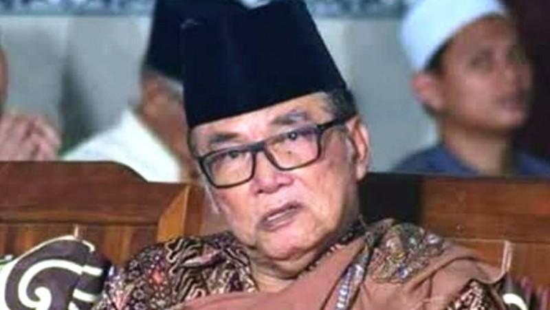 Inna lillahi wainna ilaihi roji'un, KH Fuad Mun'im Djazuli Ploso Kediri Wafat