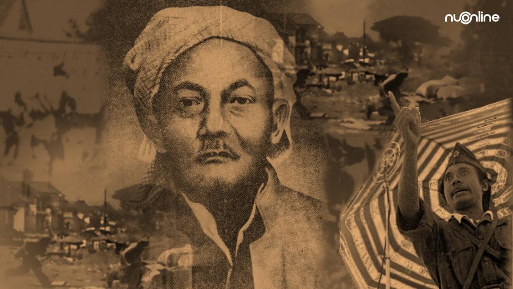 Hari Santri dan Sejarah Resolusi Jihad NU 22 Oktober