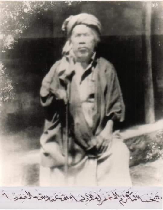 Kiai Abdullah Faqih Umar, Ulama Pejuang dari Ujung Timur Pulau Jawa