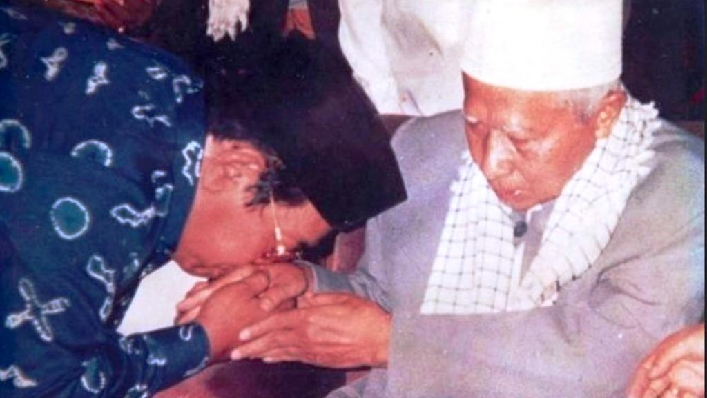 Abah Anom, Wali Sakti dari Tanah Sunda